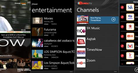 best windows phone apps best windows phone apps to play live tv techsute
