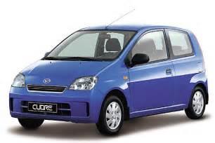 Daihatsu Cuore 1 0 Daihatsu Cuore 1 0 Plus Photos And Comments Www Picautos
