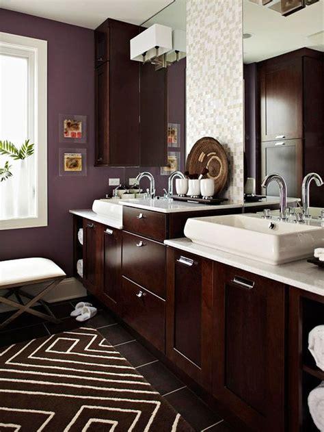 deep purple bathroom 25 best ideas about plum bathroom on pinterest purple