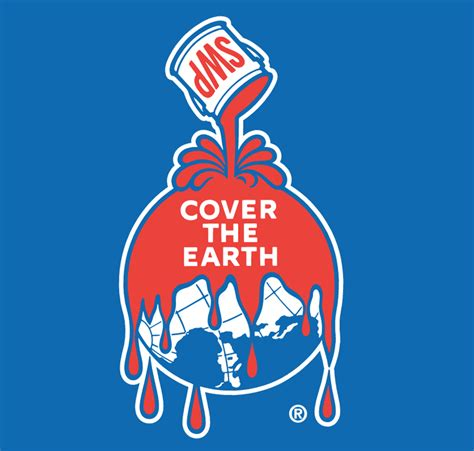 sherman williams the sherwin williams logo is the most terrifying thing you
