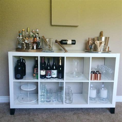 ikea bar hack 487 best ikea hacks images on pinterest living room