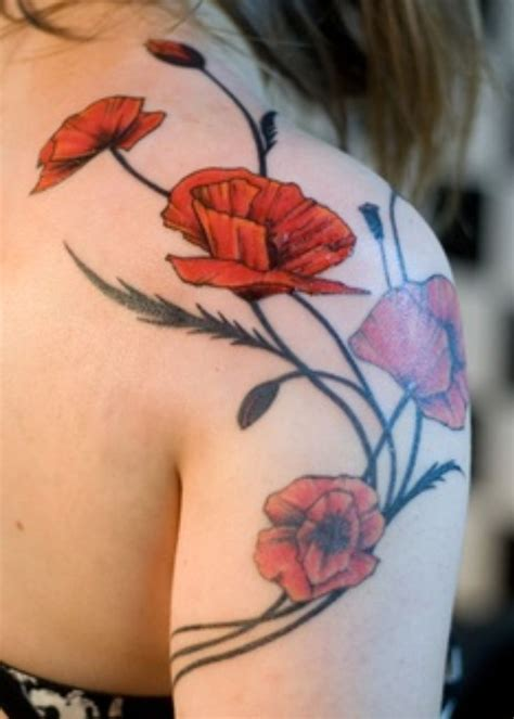 bali tattoo poppies 2 17 best images about poppies on pinterest poppy fields
