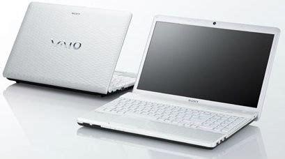 Kipas Laptop Sony Vaio sony vaio e vpceh35en i3 2nd 2 gb 320 gb