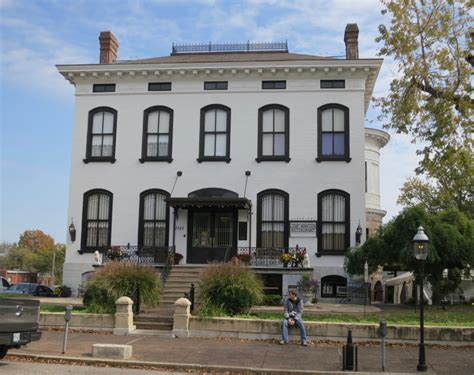lemp brewery haunted house lemp mansion wikipedia
