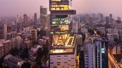 1 billion dollar house most expensive homes mukesh ambani s billion dollar home