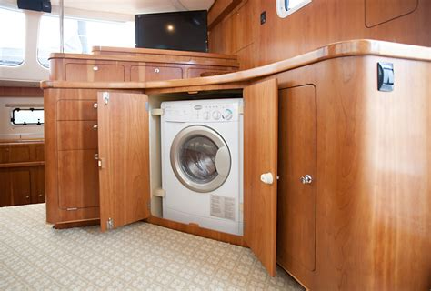 Washing Wood Cabinets by Washer And Dryer Cabinets Models Homesfeed