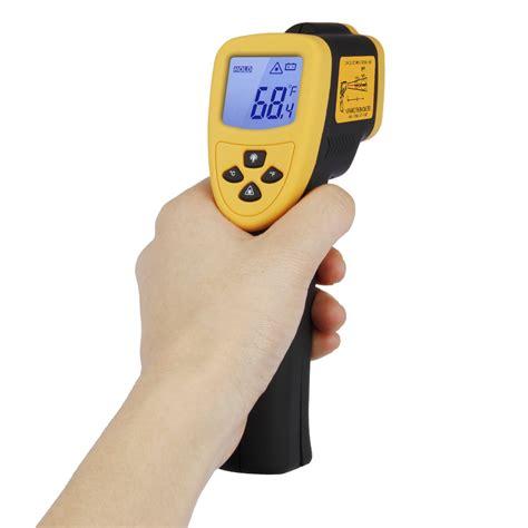 Robe Ir 750 Infrared Thermometer etekcity temperature gun digital laser infrared