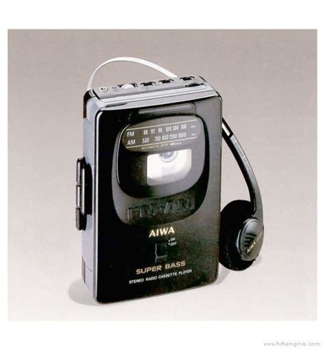 aiwa portable cassette player aiwa hs t100 manual portable radio cassette player