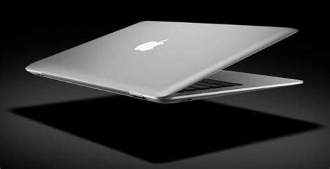 Laptop Apple Slim Macbook Air Price Specs Release Date Revealed