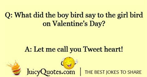 valentines day is a joke happy valentines day jokes send one to your partner