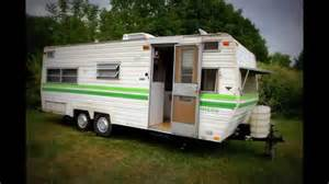 for sale 1978 wilderness camper owl themed 3 000