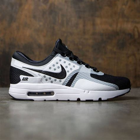 Nike Airmax Zero Raning air max white grey zero running