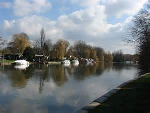 river thames map staines river thames staines 169 alan hunt geograph britain and