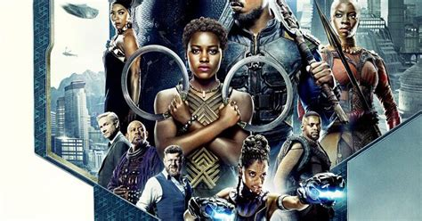 black actor action film watch the new black panther trailer released during the