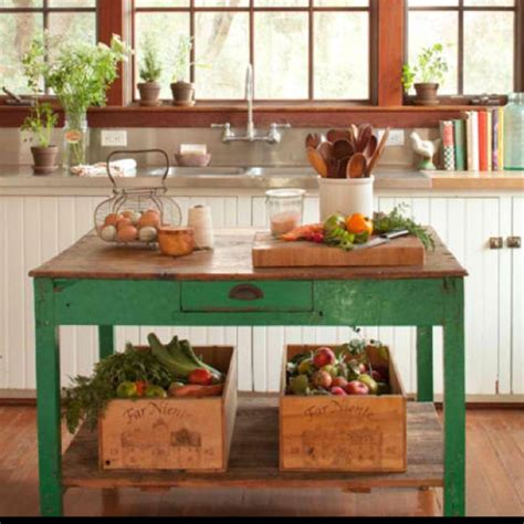 Green Country Kitchen 17 Best Images About Home Sweet Home On Pinterest Dresser Kitchen Island Cabinets And