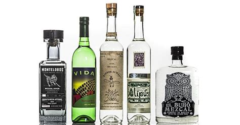 Brands To Buy by 15 Best Mezcal Brands To Buy Now S Journal