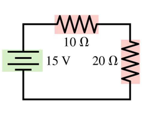 potential difference across 10 ohm resistor what is the potential difference across the 10 ohm chegg