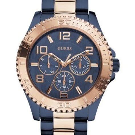 Guess Highline W0829l3 montre mini intrepid w0231l6 guess dor 233 montres and co