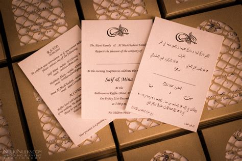 moroccan wedding invitations exclusive moroccan theme collection wedding invitations and save the date cards by nulki nulks