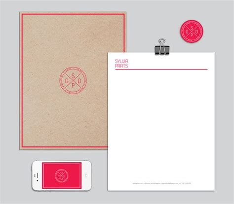 business letterhead design inspiration 30 creative and professional letterhead designs for your
