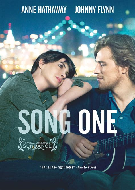 song cover song one dvd release date march 24 2015