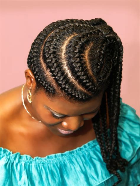 gallery of goddess braids pictures of goddess braids 40 inspiring exles of goddess