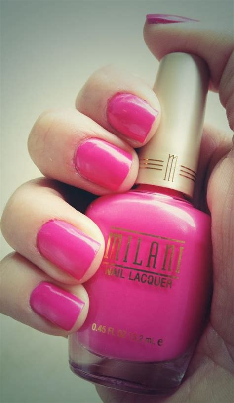 Glam Gorgeous Delight milani raspberry delight from the retro glam collection