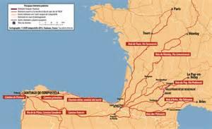 histoire du chemin de st jacques tourisme villefranche