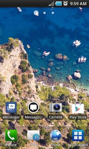 live home themes for android download bing live wallpaper for android by daniel