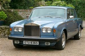 Rolls Royce Shadow 2 For Sale Source A Vehicle Legends Of The Roadlegends Of The Road
