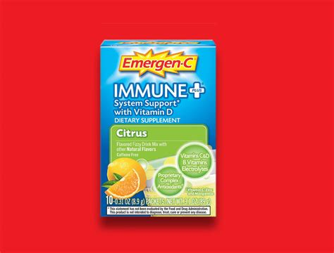 emergen c hydration leading consumer healthcare products pfizer 2014 annual