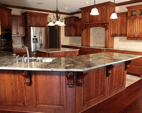 Top Kitchen Cabinets by Indianapolis Granite Countertops Indianapolis Countertops