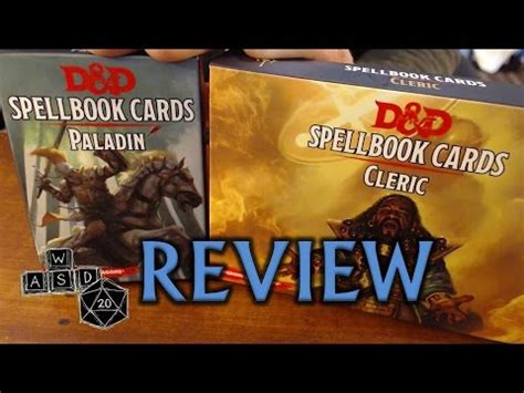 d d 5e spellbook card template d d 5e spellbook cards review