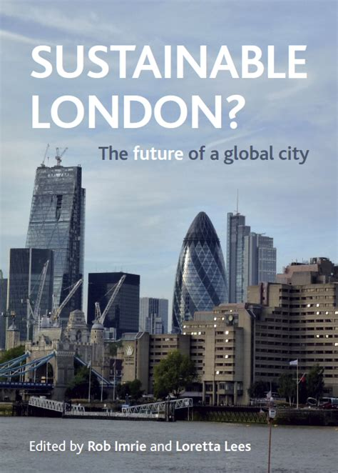 the sustainable city books sustainable the future of a global city book
