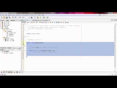 download video tutorial ipos 4 0 tutorial jflex youtube