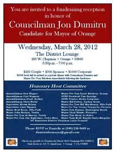 fundraising 171 oc political