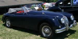Jaguar 1940 Models 1960 Jaguar