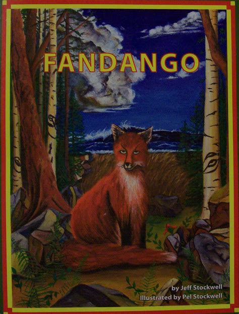 Fandango The Key To The Wind Mysterious Writings