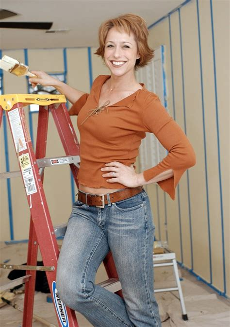 paige from trading spaces ok old school happy birthday paige davis a look back