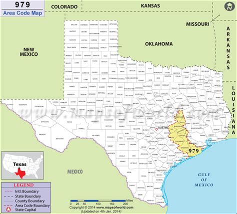 texas area codes map 979 area code map where is 979 area code in texas