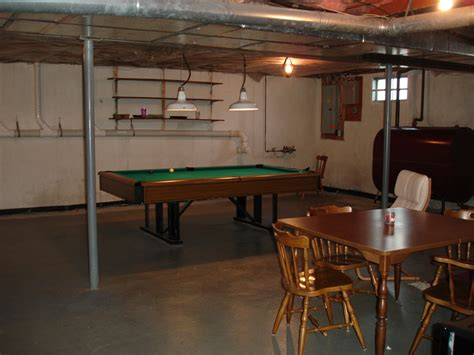 low budget basement ideas your home