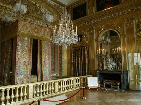 versailles bedroom insight guides travel advice travel guides and maps