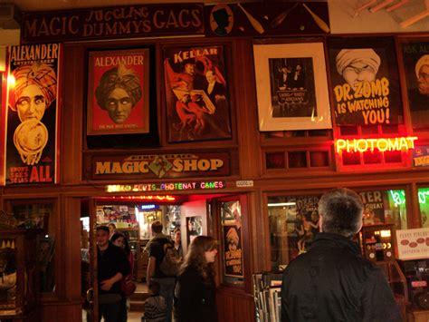 Magic Shop by File Pike Place Magic Shop Pike Place Market Seattle