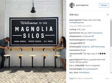 chip and joanna gaines bakery chip and joanna gaines officially open their bakery