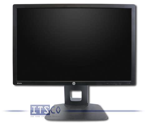 Monitor Hp Z24i tft monitor hp zdisplay z24i 24 zoll g 252 nstig gebraucht