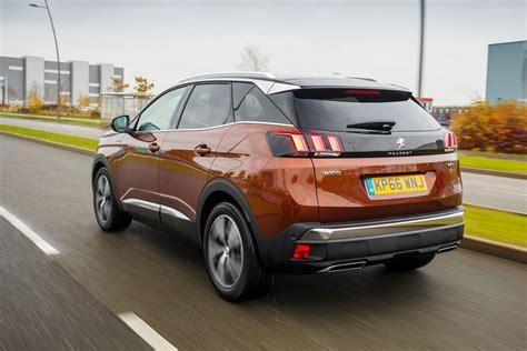 Peugeot 3008 SUV review   Automotive Blog