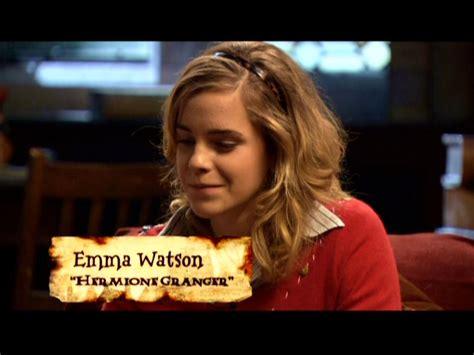 emma watson blood type image emma watson hermione granger gof screenshot jpg
