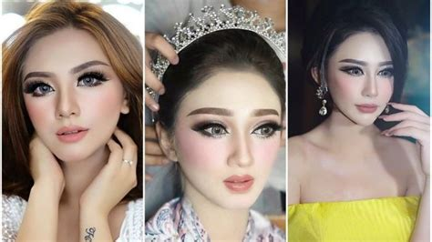Make Up Boneka Cantik makeup ala mugeek vidalondon