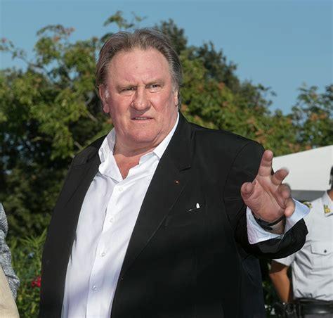 gerard depardieu idade g 233 rard depardieu nega acusa 231 227 o de estupro na fran 231 a