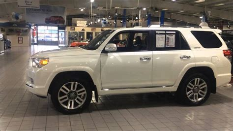 2010 Toyota 4runner Limited For Sale 1000 Ideas About Used Toyota 4runner On